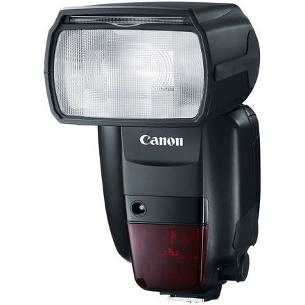 Canon Speedlite 600EX-RT w/ Gary Fong Lightsphere Kit