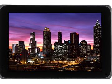 Rent: Small HD AC7 OLED SDI