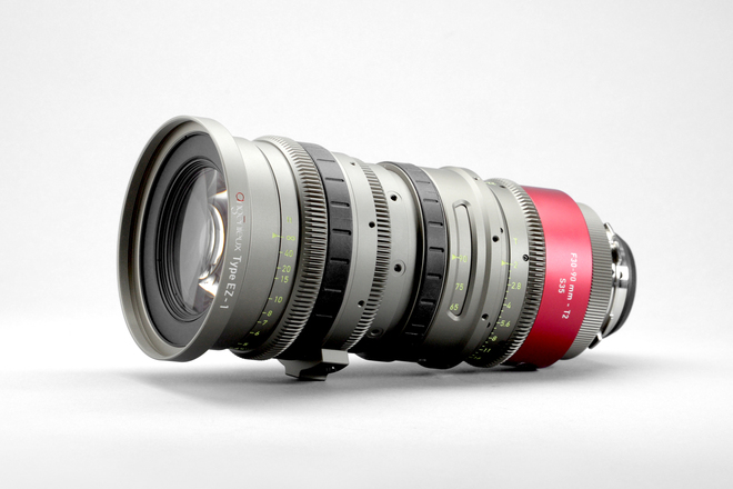 Angenieux EZ-1 30-90mm T2 / 45-135mm T3 PL or EF