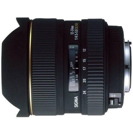 Sigma 12-24mm f/4.5-5.6 DG HSM