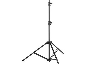 Rent: Air Cushioned Light Stand