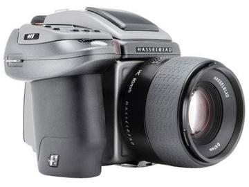 Hasselblad H1, 80mm f/2.8 and viewfinder kit