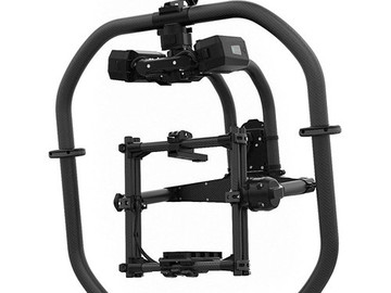 Rent: MoVI Pro Gimbal Stabilizer Kit With ReadyRig (Pro Arms)