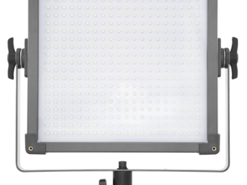 Rent: F&V K4000 Daylight LED  1x1 Panel | 3-Light Kit