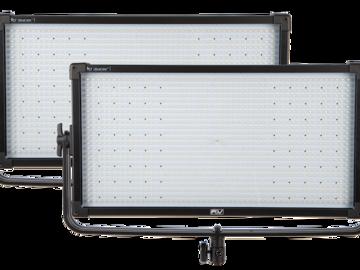 F&V Z1200 UltraColor Daylight LED 2x1 Panel | 2-Light Kit