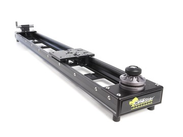 Rent: Kessler CineSlider 5-ft w/ All-Terrain Outrigger Feet