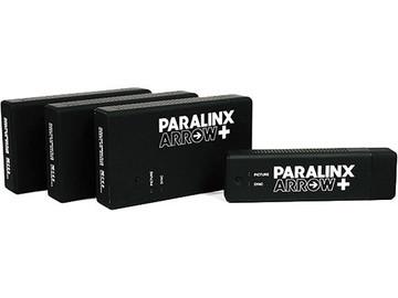 Rent: Paralinx Arrow + Kit: 1 Transmitter 3 Receivers