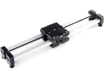 "Rent: edelkrone SliderPLUS Medium (17.2"")"