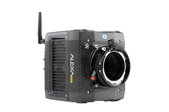 ARRI Alexa Mini Camera w/Premium Tilta Distro Cage