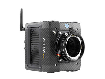 Rent: ARRI Alexa Mini Camera w/Premium Tilta Distro Cage