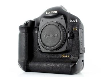 Rent: Canon EOS 1Ds III
