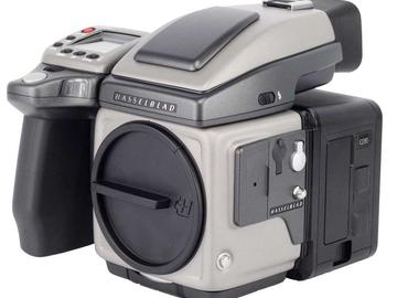 Rent: Hasselblad H4X Medium Format Camera Body