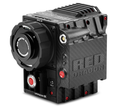 Red Epic (Dragon)