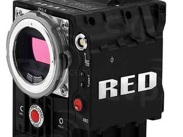 Rent: Red Scarlet (MX)