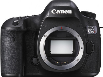 Rent: Canon 5DS R