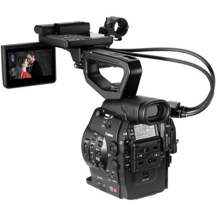 Canon C300 (Body Only)