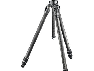 Rent: Gitzo GT2532 Mountaineer Series 2 Carbon Fiber Tripod