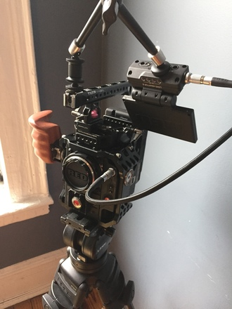 RED Epic Dragon 6K ready to shoot Indie Package