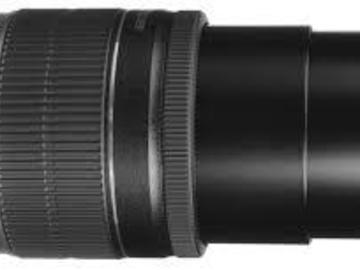 Rent:  Canon EF-S 18-200mm f/3.5-5.6 IS Standard Zoom Lens for Can