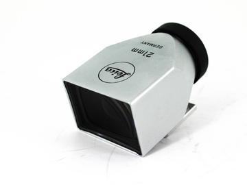 Rent: Leica Brightline Finder M-21