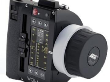 Rent: Arri WCU-4 Wireless Follow Focus