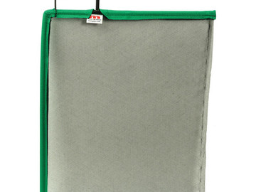 "Rent: Matthews 18x24""  Single Scrim"
