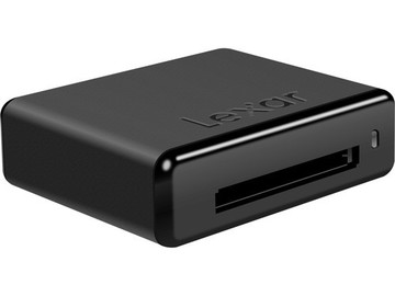 Rent: Lear CFR1 CompactFlash Card Reader w/ USB Cord