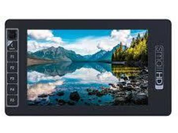 Rent: Small HD 703 UltraBright HD 7-in LCD Monitor