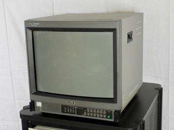 "Rent: Sony PVM-1944Q Trinitron 19"" SD Broadcast Monitor"