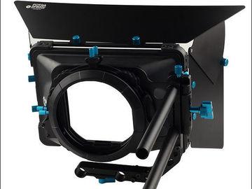 Rent: FOTGA DP3000  M3 PRO Swing Away Matte Box
