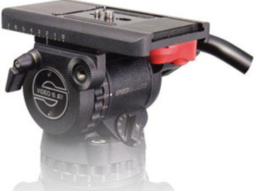 Rent: Sachtler Video 15 SB Fluid Head