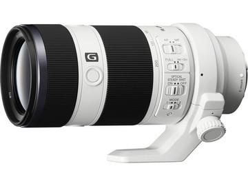 Rent: Sony FE 70-200mm F4 G OSS Interchangeable Lens