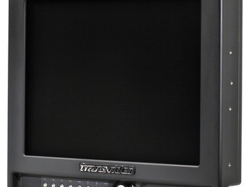 "Rent: 12"" Transvideo Cine Monitor"