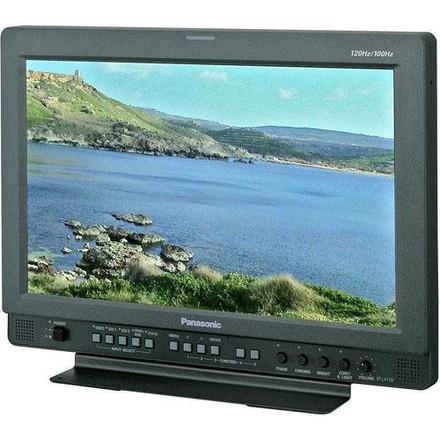 "17"" Panasonic BT-LH1710 Monitor (1280x768)"