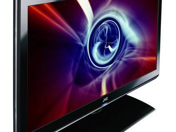 "Rent: 46"" JVC Video Village LCD Monitor"