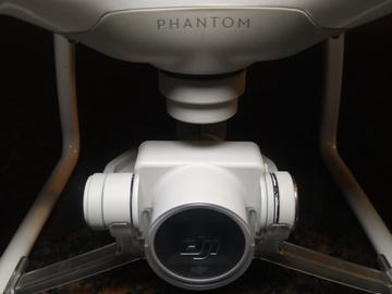 Rent: DJI Phantom 4 Quadcopter