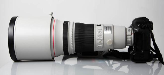 Canon 400 2.8 II