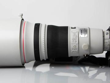 Rent: Canon 400 2.8 II