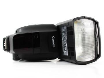 Rent: Canon 600EX II-RT Speedlite