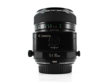 Rent: Canon TS-E 90mm f/2.8