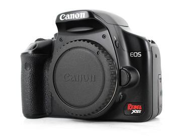 Rent: Canon EOS Rebel XSi