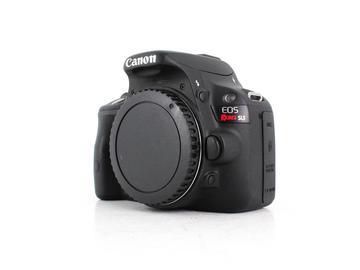 Rent: Canon EOS Rebel SL1