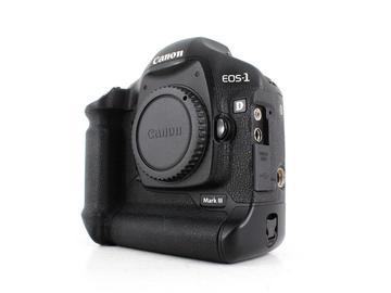 Rent: Canon EOS 1D III