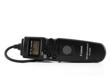 Rent: Canon TC-80N3 Timer Remote Switch