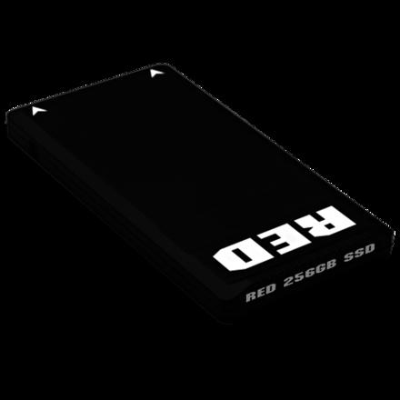 "256GB Redmag 1.8"" SSD Media Card"
