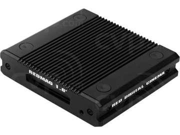 """Rent: RedMag 1.8"""" SSD Card Reader"""