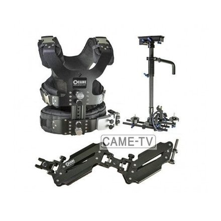 CAME-TV 2.5-15kg Steadicam