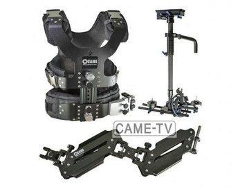CAME-TV 2.5-15kg Steadicam