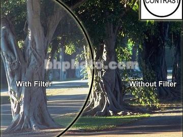 Rent: 4x5.65 Low Contrast Filter 1/2