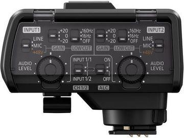 Rent: Panasonic DMW-XLR1 XLR Adapter for GH5